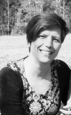 Laila Thorsen. Gründer av Totum Community, endringsvegleder og terapeut.